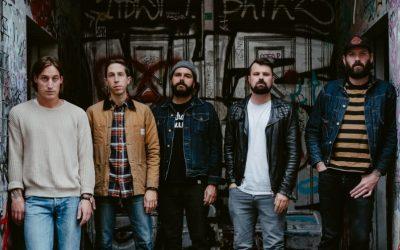 Silverstein anuncia nuevo álbum