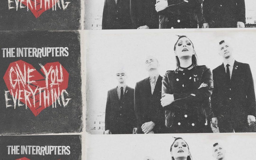 The Interrupters lanzan nuevo vídeo