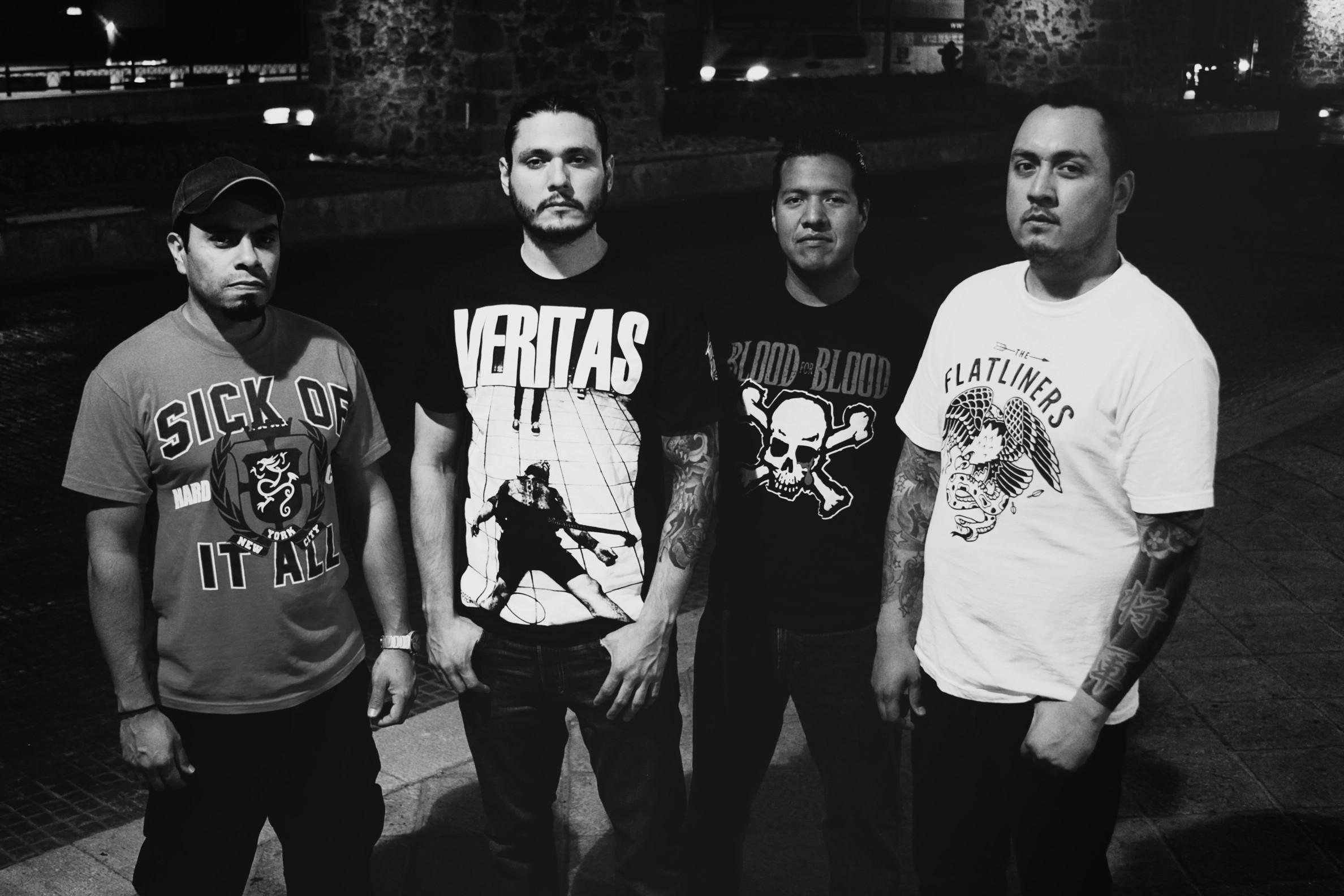 """EXCLUSIVA: We Believe presentan su EP """"Fracasa Otra Vez, Fracasa Mejor"""""""