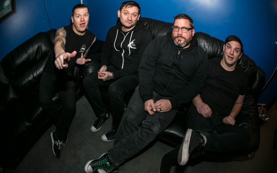 Stay Rad!, el nuevo disco de Teenage Bottlerocket