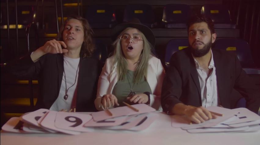 Los Chotgun contra los concursos de belleza en su nuevo video