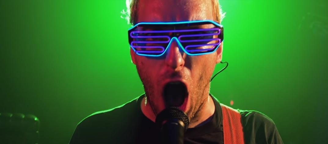 Direct Hit lanza vídeo de su sencillo Altered States