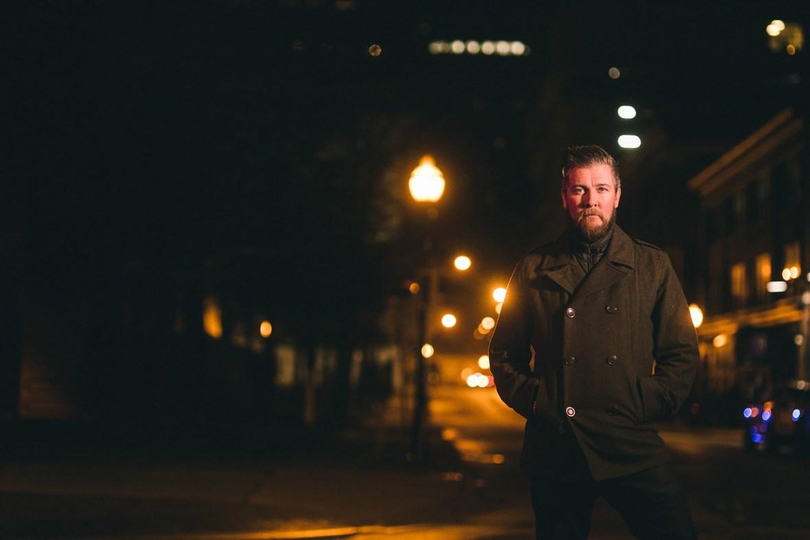 Jason Devore, líder de Authority Zero lanza disco como solista