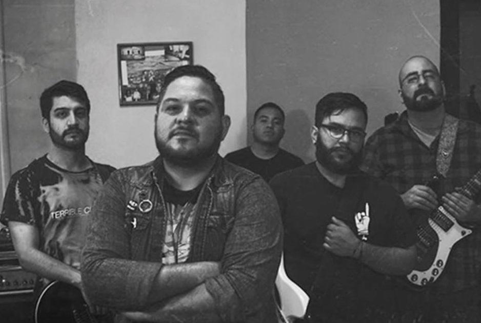 Escucha a MVRES, nueva banda de Guadalajara, Jalisco