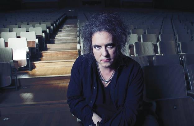 Robert Smith confirma que The Cure finalizó su nuevo álbum
