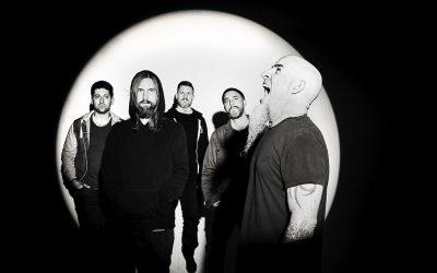 The Damned Things lanzan otro adelanto de su nuevo disco