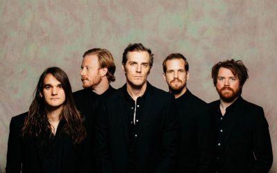 Escucha un nuevo adelanto del nuevo disco de The Maine