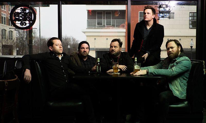 The Get Up Kids anuncia nuevo disco y lanza sencillo