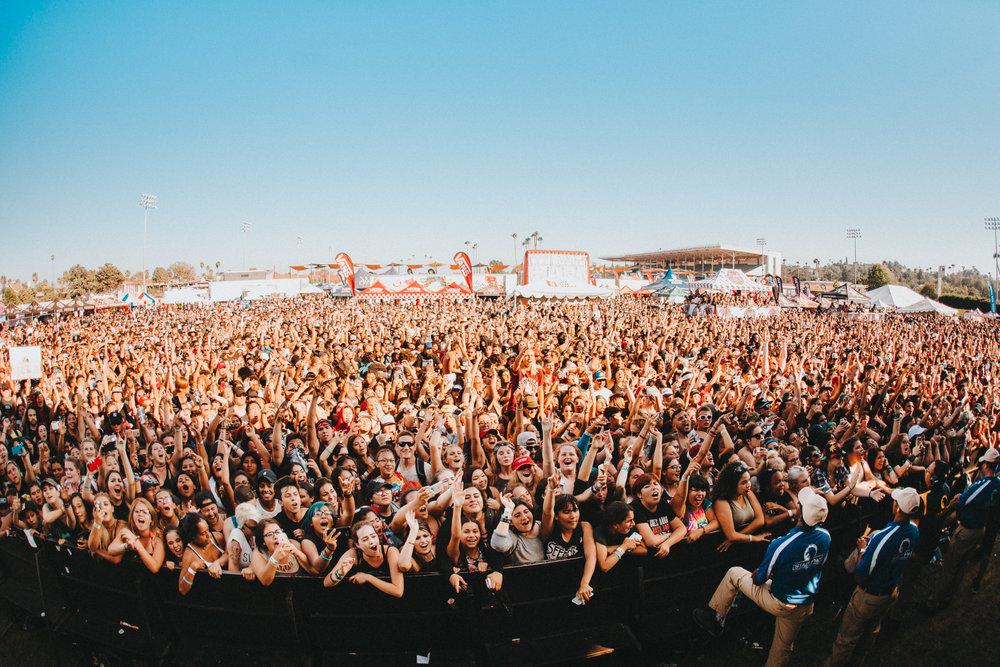 Festify revela el line up del festival de tus sueños