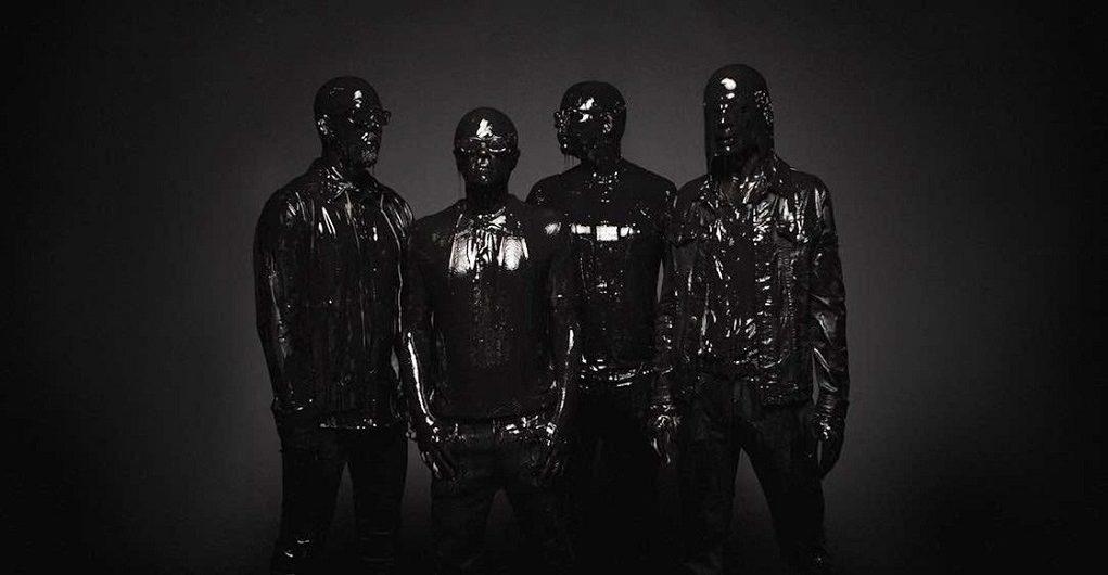 Weezer lanzó nuevo disco