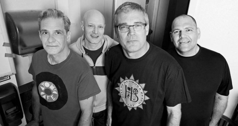 Descendents prepara nuevo disco