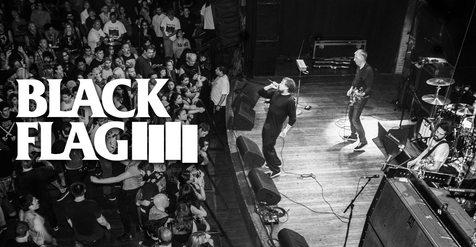 Gana un M&G con Black Flag