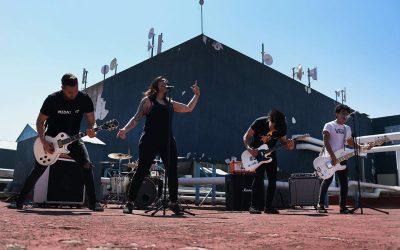 """EXCLUSIVA: Save Atlantis presenta el vídeo de su primer sencillo """"Naufrago"""""""