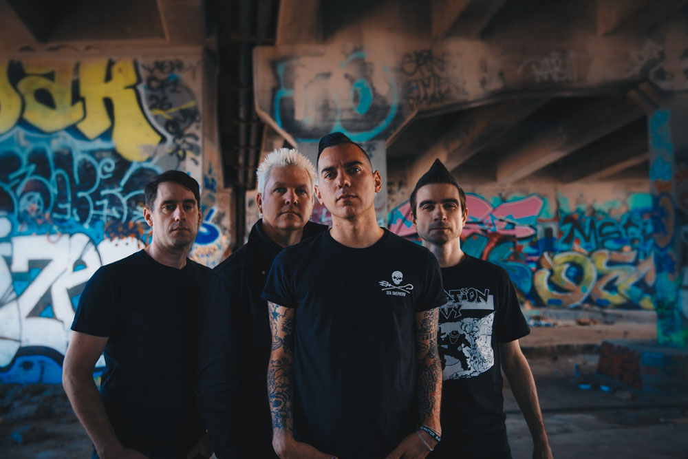 Anti-Flag estrena mini documental