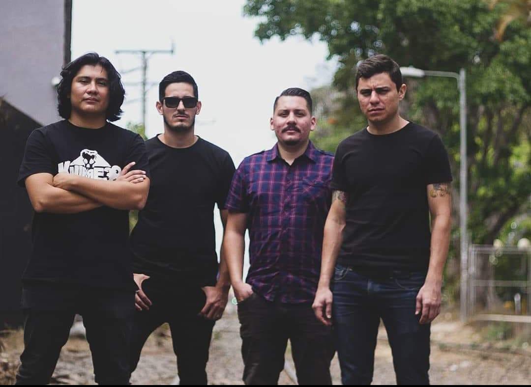 Conoce a Segundos, punk rock desde Costa Rica