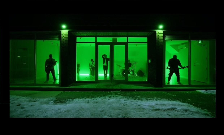 Alexisonfire publica el vídeo de su nuevo sencillo