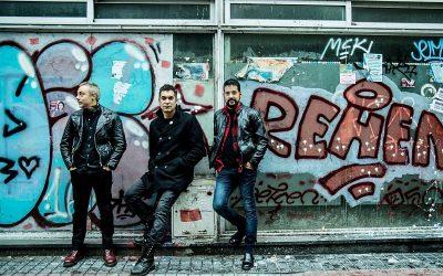Attaque 77 regresa a México para presentar su nuevo álbum