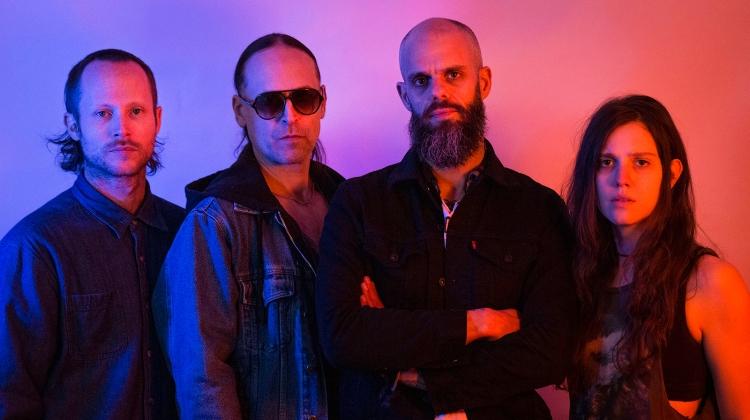 Baroness estrenan sencillo de su próximo disco