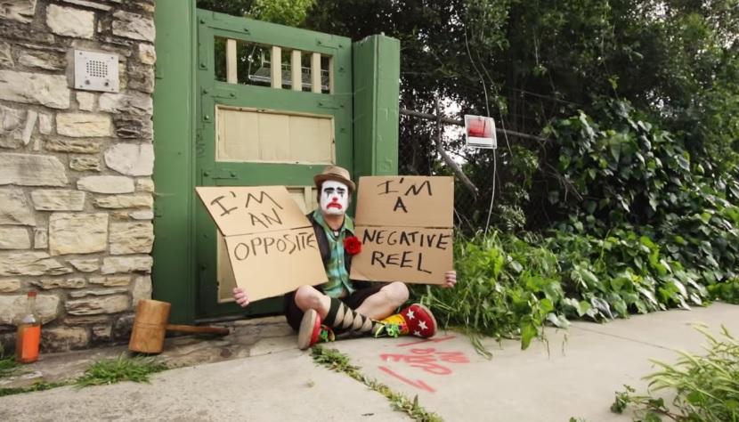 Cokie The Clown lanza otro adelanto de su nuevo disco