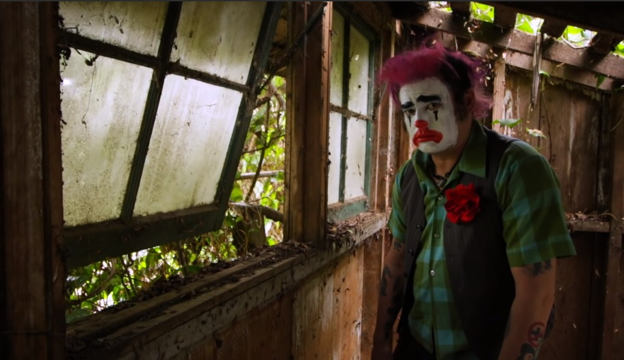 "Escucha ""You're Welcome"", el nuevo disco de Cokie The Clown"