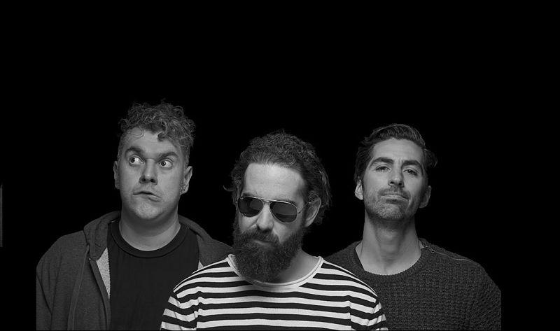 """Desierto Drive lanzan su primer álbum """"Mexican Dream"""""""