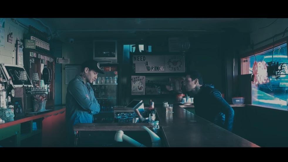 Mike Herrera lanza nueva canción en solitario