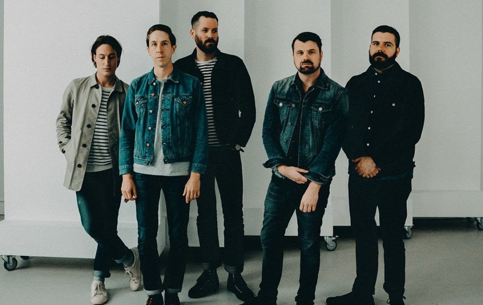 """REDUX: The First 10 Years"", el nuevo disco de Silverstein"