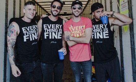 All Time Low estrena nueva canción