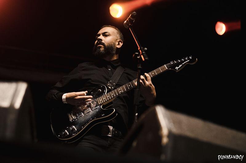 Ivan Prez guitarrista de Thermo lanza nuevo sencillo como solista