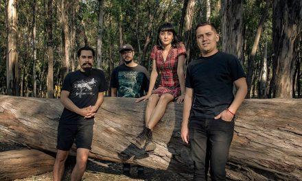 """Los Humanos No Te Merecen debutan con su EP """"La Destrucción / El Comienzo De Todo"""""""