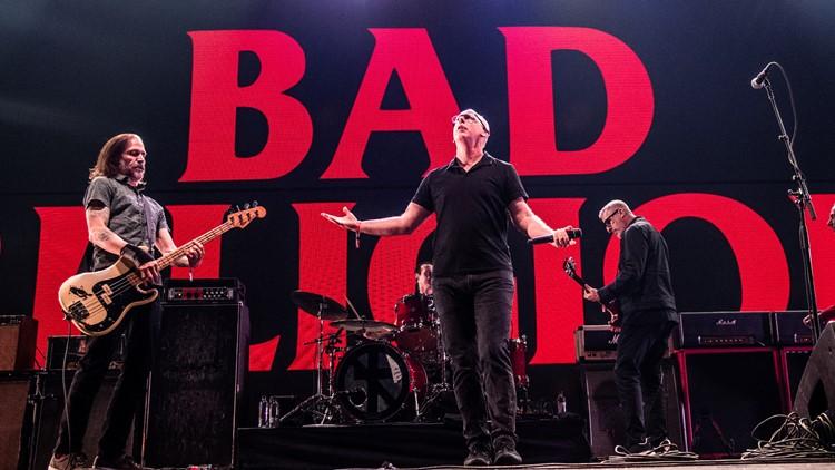"""Escucha """"Age of Unreason"""", el nuevo disco de Bad Religion"""