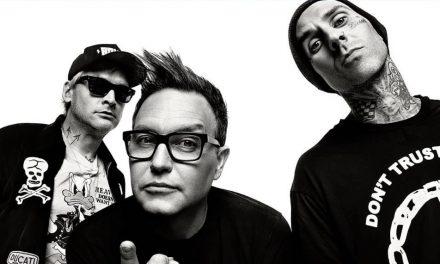 """Blink 182 publicó un nuevo sencillo """"Blame It On My Youth"""""""