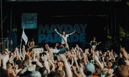 Gana boletos para el concierto de Mayday Parade y The Maine en la CDMX