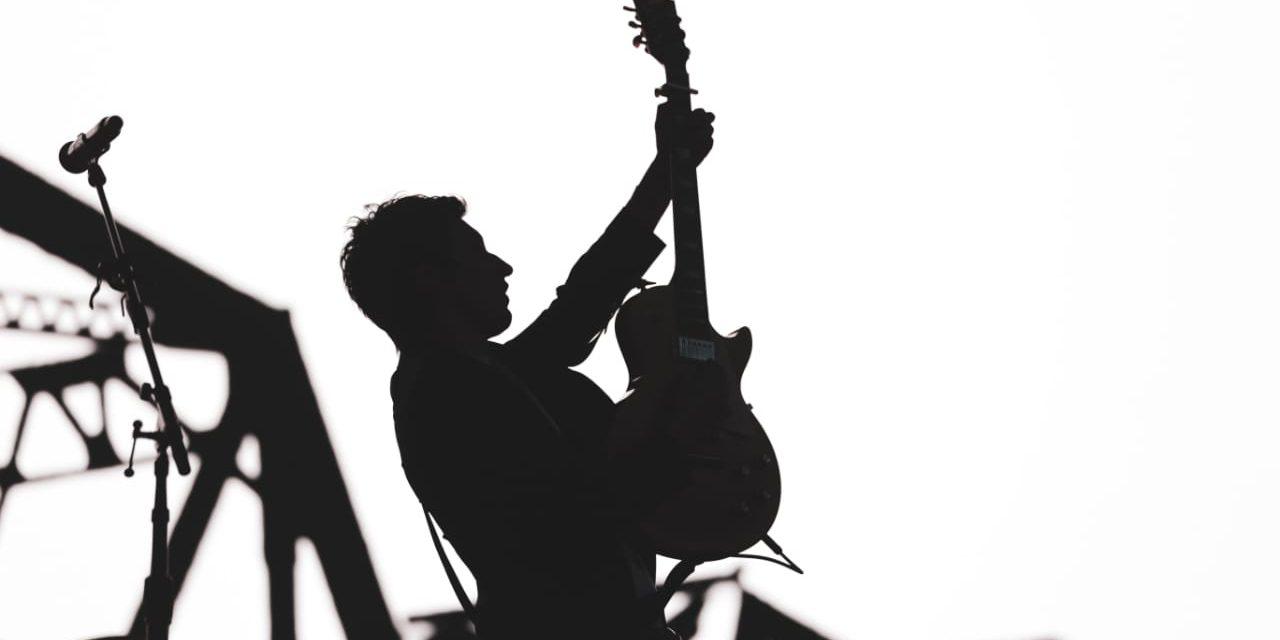 Javier Blake anuncia fechas en solitario