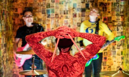 """Blink 182 estrena nuevo sencillo titulado """"Generational Divide"""""""