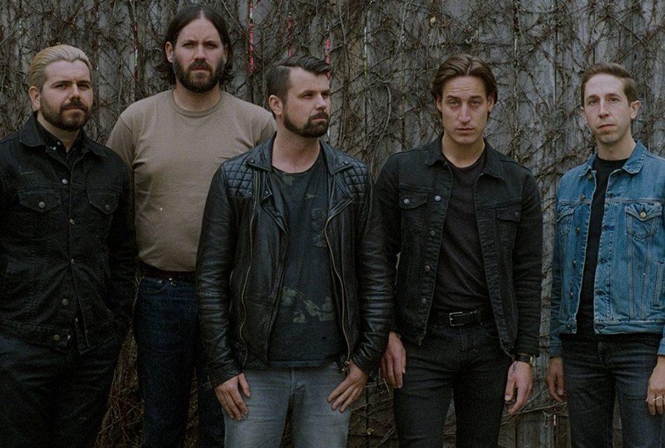Silverstein publican nueva canción con Caleb Shomo de Beartooth