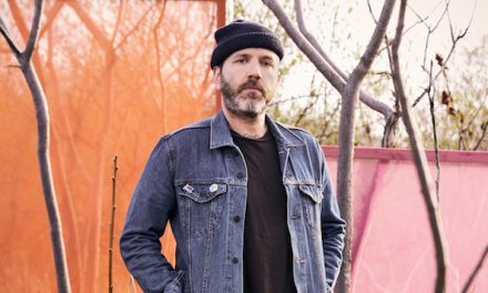 "City and Colour lanza nueva canción titulada ""Strangers"""
