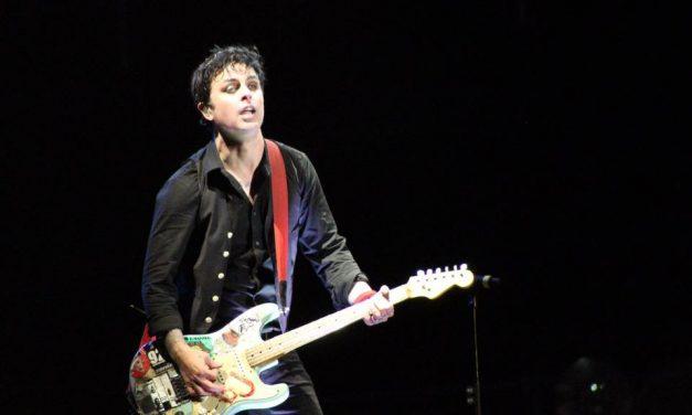 Corona Capital: recordando la presentanción de Green Day en 2017