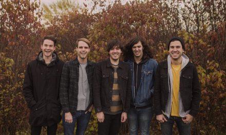 Real Friends lanza un nuevo EP acústico