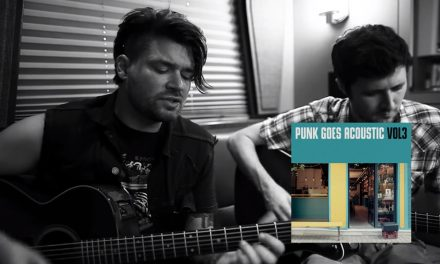 "La serie ""Punk Goes…"" anuncia el volumen 3 del Punk Goes Acoustic"