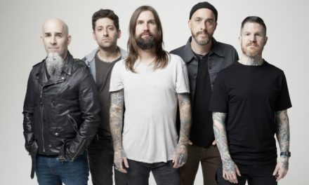 The Damned Things lanzan vídeo animado de su nuevo sencillo