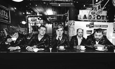 "The Hives estrenan un nuevo sencillo titulado ""Good Samaritan"""