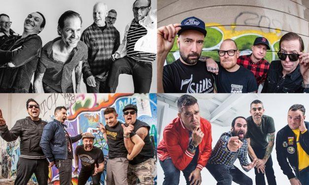 15 discos lanzados en el primer semestre del 2019