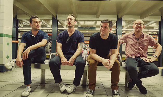 The Menzingers lanzan un nuevo EP