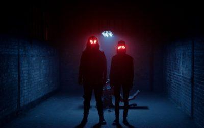 Underoath colabora en el nuevo single de REZZ