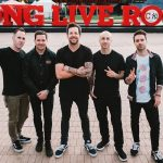 Simple Plan confirma el regreso de David Desrosiers a la banda