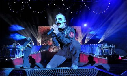 Slipknot & Rob Zombie encabezan el Knotfest Meets Force Fest