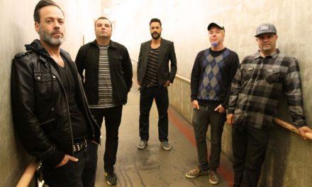 Strung Out anuncia nuevo disco y publica nuevo sencillo