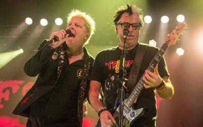 The Offspring anuncia concierto en la CDMX