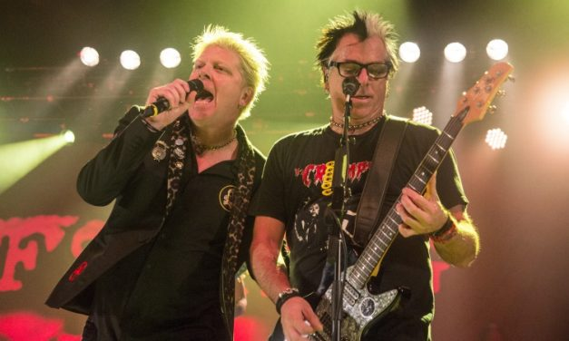 The Offspring anuncia concierto en la CDMX